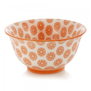 Saara-Ceramic-Bowl-Orange-5.25-cm_Hero