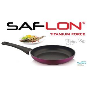 Saflon Titanium Fry pan 26cm