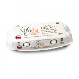 Safi Organic Emirate Egg 10pcs