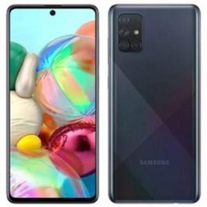 Samsung A71 BLK 8/128GB DS 5G