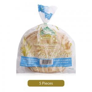 Sannine-Lebanese-Bread-Medium-5-Pieces_Hero