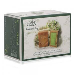 Savon d'alep with Olive Oil & Laurel Oil Natural Aleppo Soap