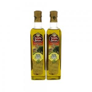 Serjella Extra Virgin Olive Oil 2x500ml