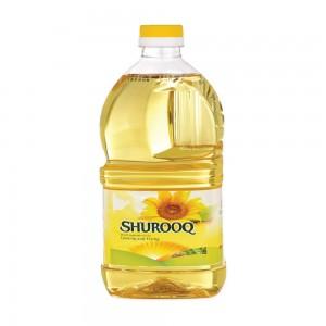 Shurooq Cooking Oil, 1.5Ltr