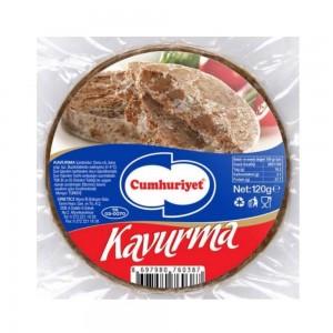 Cumhuriyet Sliced Shavurma 120grams