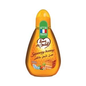 Lune De Miel Pure Bee Squeezy Honey - 500 g