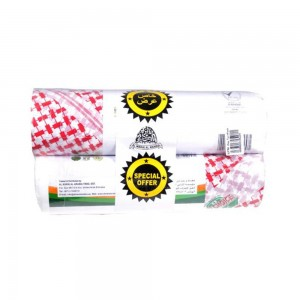 Our Choice Sufra Table Cover 2Kg Twin PK