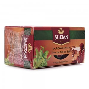 Sultan-Green-Tea-with-Blend-of-Mint-Sage-20-Bags_Hero