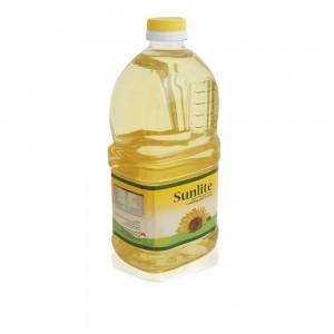 Sunlite Vegetable Oil - 1 Ltr