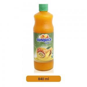 Sunquick Mix Fruits Drink - 840 ml