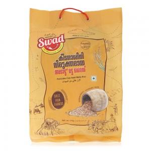 Swad Pesticides Free Adatt Matta Rice - 5 kg