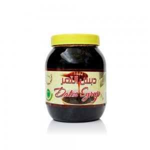 Kingdom Dates Syrup Dates Juice - 1 kg