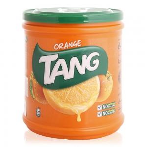 Tang Orange Flavor Instant Drink - 2.5 kg