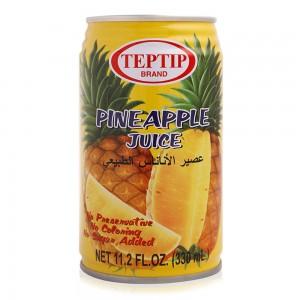 Teptip-Pineapple-Juice-330-ml_Hero