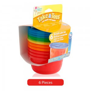 The-First-Years-Take-Toss-Toddler-Bowls-Lids-6-Pieces-Multicolor_Hero