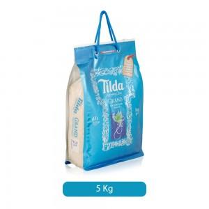 Tilda Grand The Extra Long Basmati Rice - 5 kg