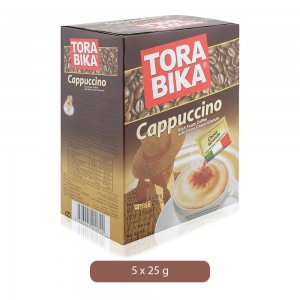 Tora-Bika-Cappuccino-Coffee-5-x-25-g_Hero