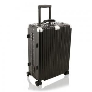 Transline-Aluminum-Frame-Luggage-Trolley-Black-20-inch_Hero