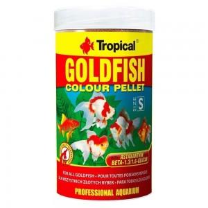 Tropical Goldfish Pellet GM30
