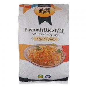 Union Basmati Long Grain Rice - 10 kg