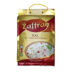 Zaffran 1121 Indian Basmati Rice - 5kg