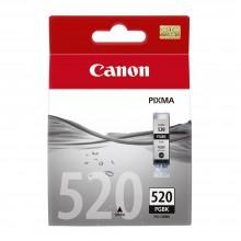 Canon PGI-520BK Ink Cartridge - Black