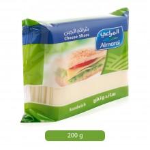 Almarai Sandwich Cheese Slices - 200 g