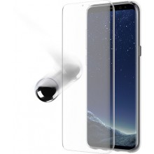 Otterbox Alpha Glass Screen Protector For Galaxy S8 Plus Clear