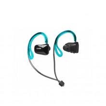 SBS TESPORTINEARBTWPRK Runway Swim Bluetooth Earset, Blue & Black