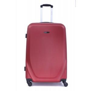 بارا جون حقيبة سفر بعجلات 20بوصة