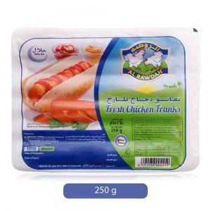 Al-Khazna-Fresh-Chicken-Franks-250-g_Hero
