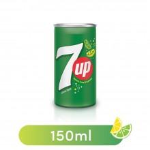 سڤن آب مشروب مرطب غازي 150 مل