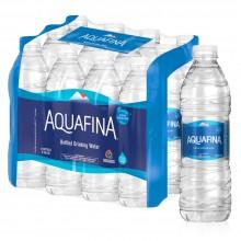 Aquafina Bottled Drinking Water, 500ml x 12